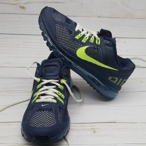 NIKE AIR MAX 2013 YOUTH/WOMEN SHOES